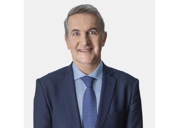 Ramón Laguarta, CEO de PepsiCo