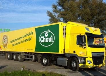 Grupo Choví prevé facturar 43 millones de euros