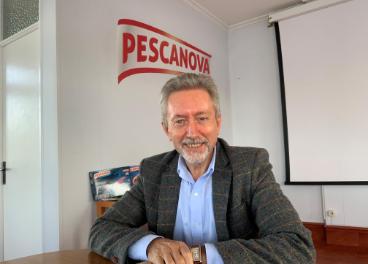 José Manuel Avendaño (Pescanova)