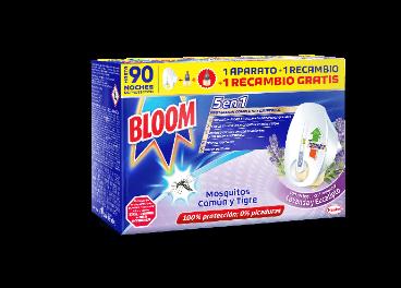 Bloom Lavanda y Eucalipto