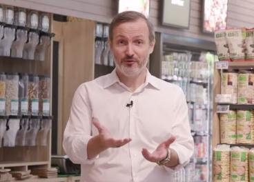 El poder del dato en Carrefour