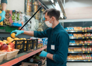 Los diez puestos mejor pagados de alimentación