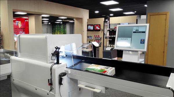 Innovation Showroom de Toshiba TEC Spain
