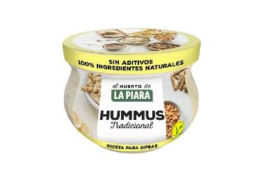 Hummus La Piara Tradicional