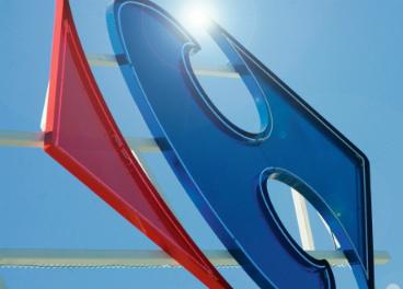 Acuerdo de Carrefour y Tesco