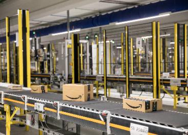 Amazon fomenta la circularidad