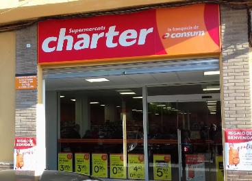 Tienda Charter