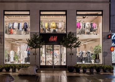 Las ventas de H&M crecen un 62%