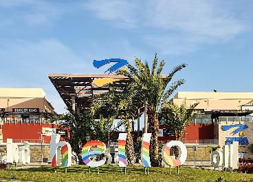 C.C. Zenia Boulevard