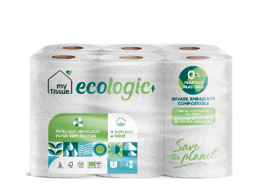 my tissue ecologic+