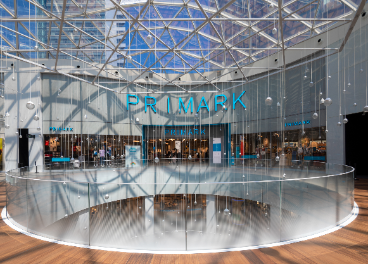 Primark Diagonal Mar