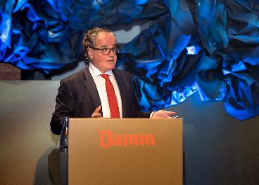 Demetrio Carceller, de Damm