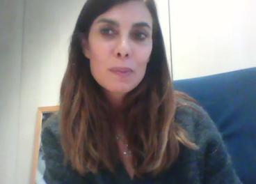 Beatriz Navarro, de Fnac
