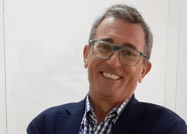 Alfonso Martínez, de Palletways Iberia