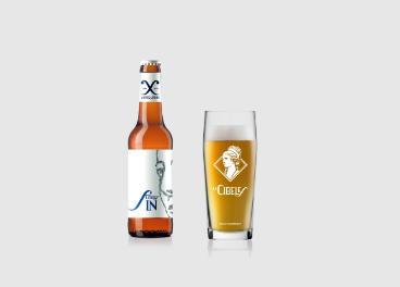 Cerveza La Cibeles