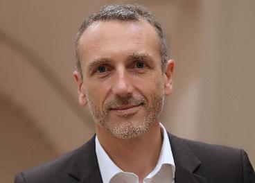 Emmanuel Faber, de Danone