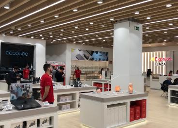 AliExpress Finestrelles Shopping Centre