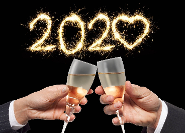 Feliz año 2020 infoRETAIL