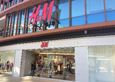 H&M factura un 9% más