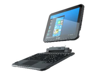 Zebra lanza las tabletas ET8x