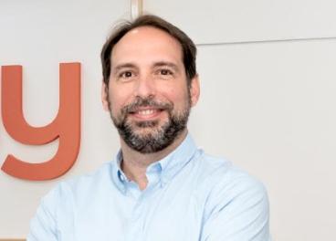 Jaime Domingo, CEO de Sipay