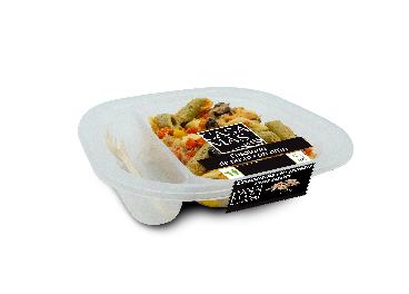 Ensalada de Pasta con Atún de Casa Mas