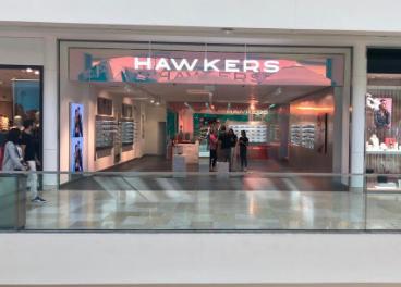 Hawkers intú Xanadu
