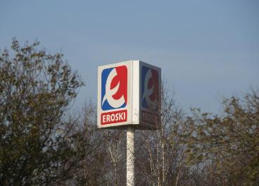 Logo Eroski