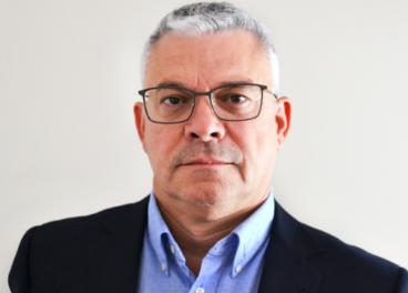 Ignacio Lobera, director general de Carttec