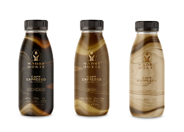 Madremonte, proyecto de Natural Dairy Drinks