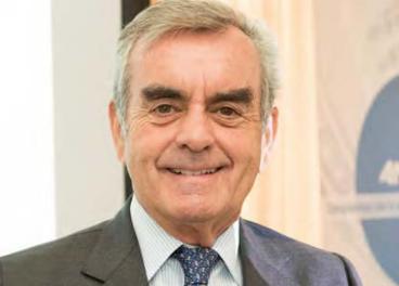 Alfonso Merry del Val, de Anged