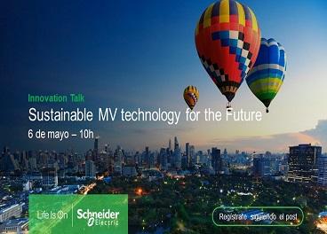 Schneider Electric presenta SM AirSeT,