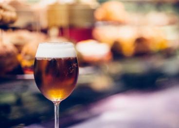 Las ventas de cerveza caen un 11%