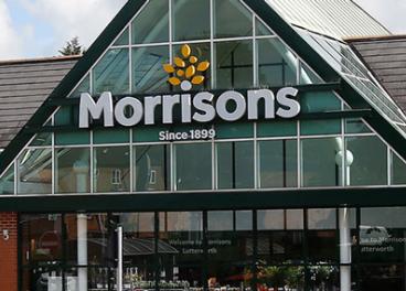 El fondo Fortress compra la británica Morrisons