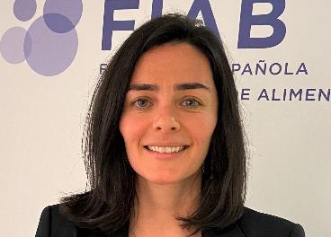 Karina Pereira, de FIAB