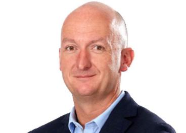 Edgard Bonte, presidente de Auchan Retail