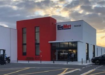 BigMat se separa de Coarco en Canarias