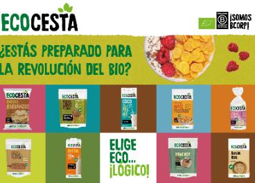 Nueva imagen de Ecocesta