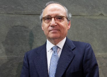 Hernández Callejas, presidente de Ebro Foods