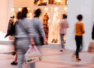 ¿Cuándo se recuperará el ladrillo del retail?