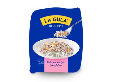 La Gula del Norte sin gluten