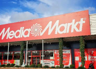 MediaMarkt Mijas