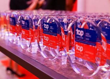 Premios 'Top Employers España 2020'