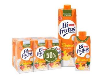 Nuevos avances de Bifrutas en sostenibilidad