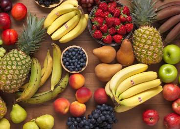 frutas de Dole Food Company