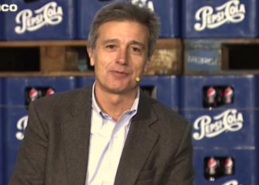 Narcís Roura, director general de PepsiCo