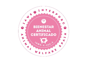 Bienestar animal certificado Interporc