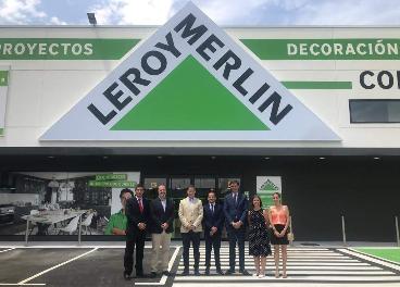 Leroy Merlin Compact de Torrejón de Ardoz