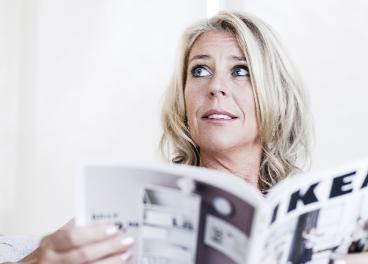 Petra Axdorff, responsable de Ikea España