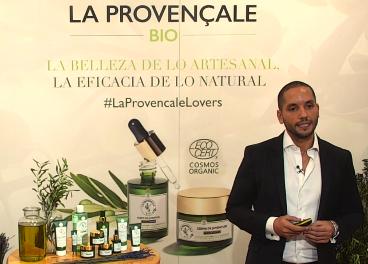 André Albarrán, de L'Oréal España